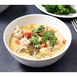 Photo of Heat & Serve Family Meal - Green Thai Chicken Curry 1kg
