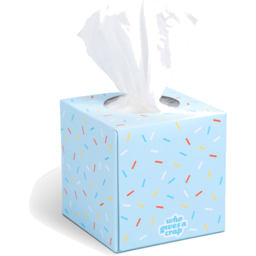 Photo of Tissue Box