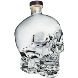 Photo of Crystal Head Vodka
