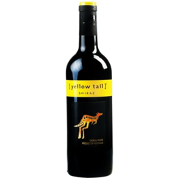 Photo of Yellow Tail Shiraz