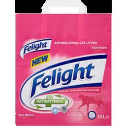 Photo of Felight Litter Superlight#10l