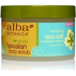 Photo of Hawaiian Body Scrub - Sea Salt 411g