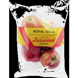 Photo of Apples Royal Gala P/P 1kg
