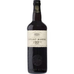 Photo of Grant Burge 10 Year Old Tawny 750ml