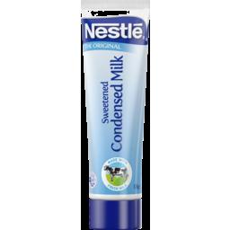 Photo of Nestle Sweetened Condensed Milk Tube 170g