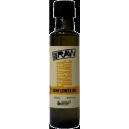 Photo of Every Bit Organic - Oil - Sunflower - 250ml