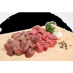 Photo of Beef Diced Steak n Kidney