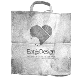 Photo of Eat By Design Meal Box - 3 Meals, 4 Person