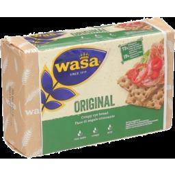 Photo of Wasa Original Crispbread 275g
