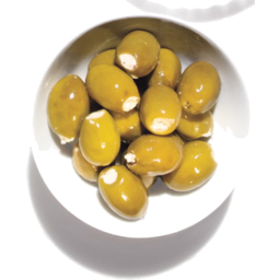 Photo of Siena Green Olives Stuffed With Feta