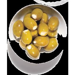 Photo of Olives Feta Filled Kg