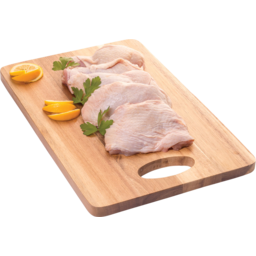 Photo of Chicken Thighs Portions Bone In