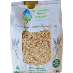 Photo of Whispering Pines Traditional Rolled Oats