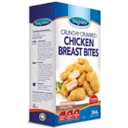 Photo of Bay View Gluten Free Chick Bites