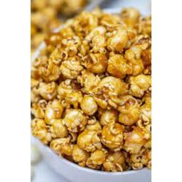 Photo of Barossa Fresh Caramel Popcorn 400gm