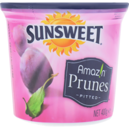 Photo of Sunsweet Prunes Pitted 400g