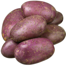 Photo of Potatoes Royal Blue