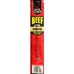 Photo of Jack Links Beef Sticks Original 12g