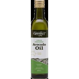 Photo of Plenty - Avocado Oil - 375ml