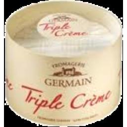 Photo of Germaine Triple Creme 180g