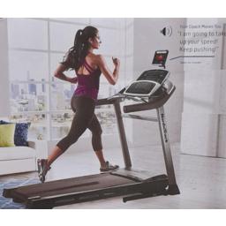 Photo of Nordictrack Treadmill