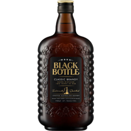 Photo of Black Bottle Brandy
