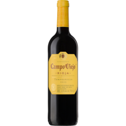 Photo of Campo Viejo Rioja Tempranillo 750ml