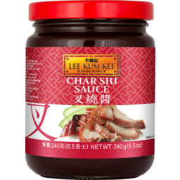 Photo of Lee Kum Kee Char Siu Sauce 240g
