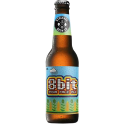 Photo of 8bit Ipa 330ml