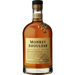 Photo of Monkey Shoulder Scotch Whisky