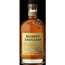 Photo of Monkey Shoulder Scotch Whisky