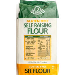 Photo of Gluten Free Plain Flour 1kg