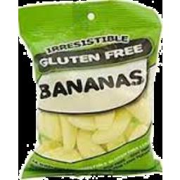 Photo of Irrstble Gf Bananas 100gm