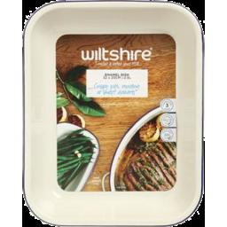 Photo of Wiltshire Dish Enamel Baking Large 32cm