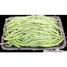 Photo of Mercurios Stringless Beans 250g