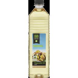 Photo of Best Buy Vegetable Oil 750ml