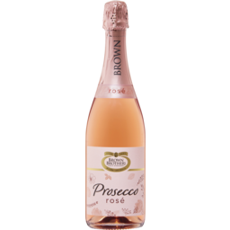 Photo of Brown Brothers Prosecco Rosé NV