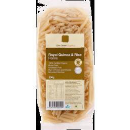 Photo of Olive Green Organics Pasta - Quinoa & Rice Penne