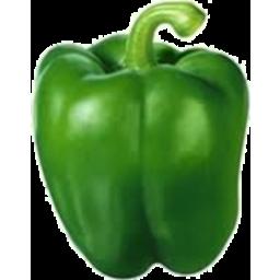 Photo of Green Capsicum Kg
