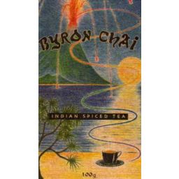 Photo of Byron Chai Spiced Tea 100g