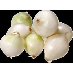Photo of Onions White Medium