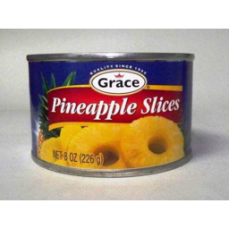 Photo of Grace Pineapple Slices