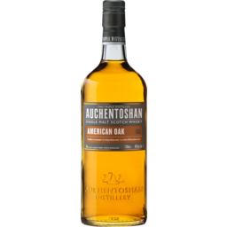 Photo of Auchentoshan American Oak Scotch Whisky