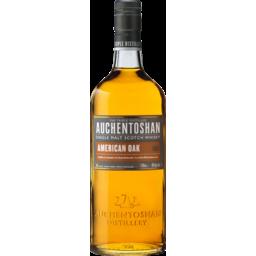 Photo of Auchentoshan American Oak Scotch Whisky