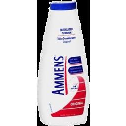 Photo of Ammens Med Original Scent Powder