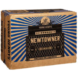 Photo of Young Henrys Newtowner 24x375ml