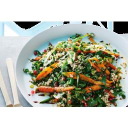 Photo of Buckwheat Tabbouleh Salad Xmas