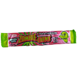 Photo of Zombie Chews Lime
