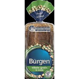 Photo of Burgen Wholegrains & Oats (700g)