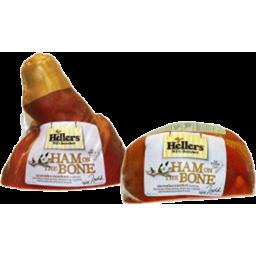 Photo of Hellers Craft  Half Hams